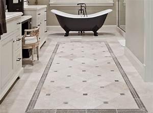 vintage bathroom decor ideas with simple vintage bathroom With basic tile floor patterns for showcasing floor
