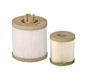 Ford F 250 6 0 Powerstroke Fuel Filter by Brand New Diesel Fuel Filter Fits Ford 6 0 F250 F350 F450