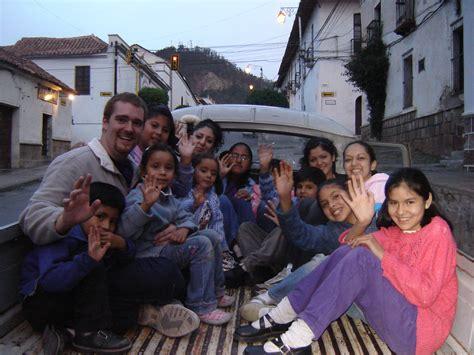 Bolivia Mestizo People