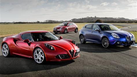 Alfa Romeo Planning Next-generation Giulietta And 4c