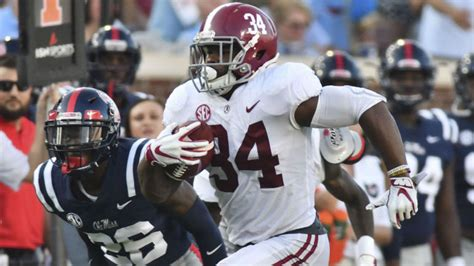 college football scores schedule games today alabama