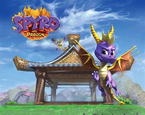 Darkspyro Spyro Enter The Dragonfly Gallery