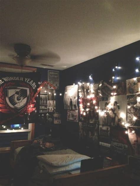 Punk Tumblr Bedroom Ideas