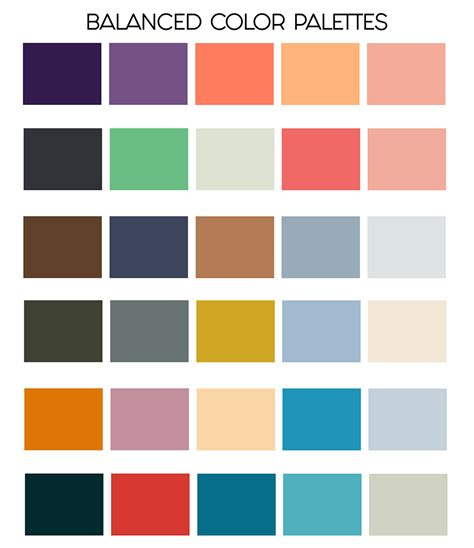 Choosing The Best Colors & Fonts To Represent Your Brand