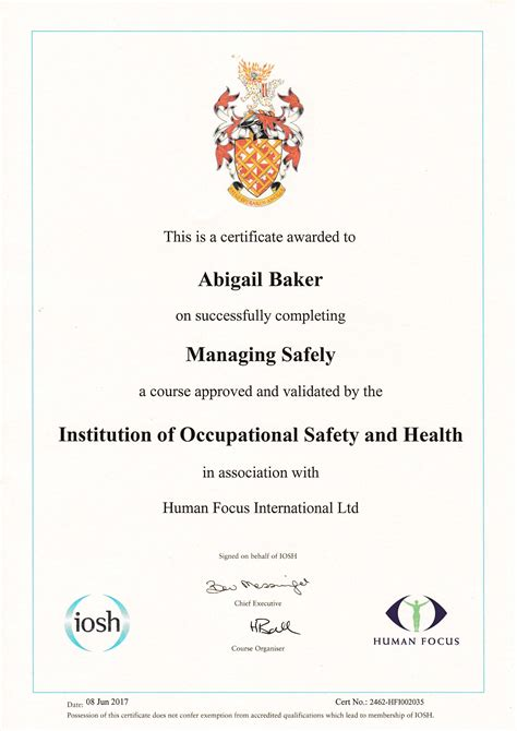 abi baker craven safety services