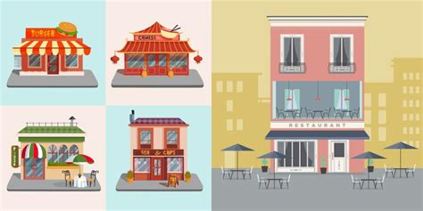 15 Different Types Of Restaurant Concepts Forketers