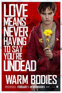 Matt Visits the Set of WARM BODIES, Dies, and Becomes a ...