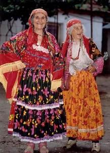 Traditional Gypsy Clothing For Women | www.imgkid.com ...