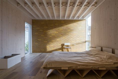 house  trace  tsuruta architects homeadore