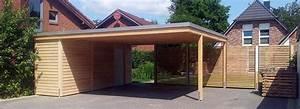 Carport Holz Modern : holz carport google suche carports and sheds pinterest holz carports suche und google ~ Markanthonyermac.com Haus und Dekorationen