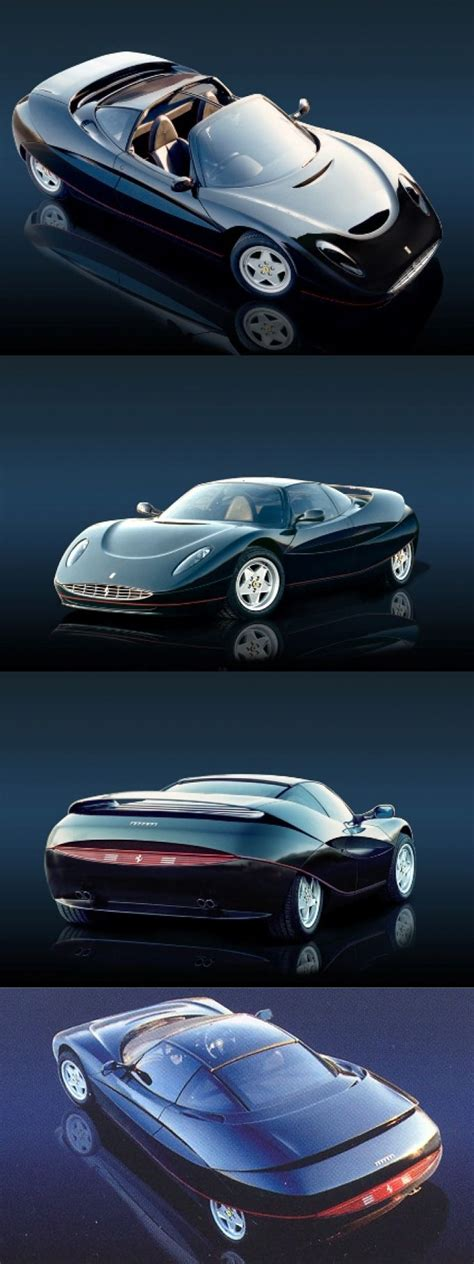 Production of the f512m ended in 1996. 1988 Ferrari F90 Sultan of Brunei / Enrico Fumia ...