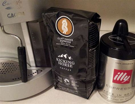 Kicking Horse Coffee Beans Review