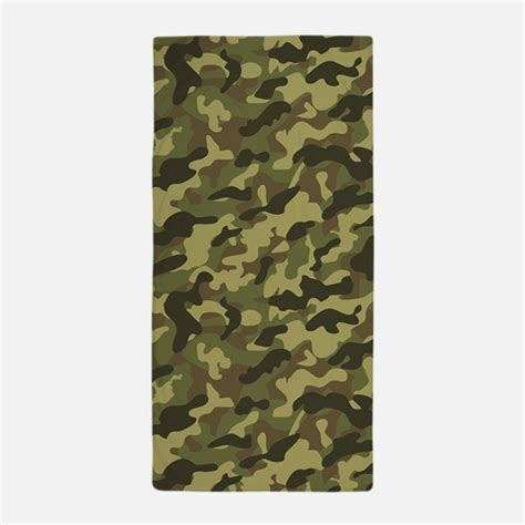 army camo bathroom set camouflage towels pool towels towel