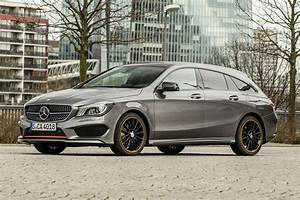 Mercedes Cla Break : mercedes benz cla 220 cdi shooting brake 2015 road test ~ Melissatoandfro.com Idées de Décoration