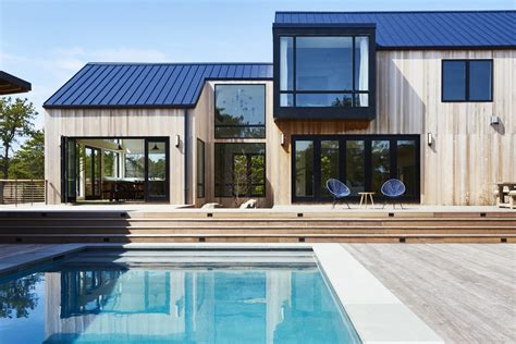 Modern Houses : Modern Homes In The Hamptons-dwell