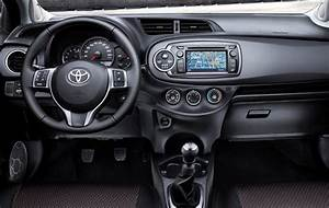 Toyota Yaris Hybride Avis : toyota yaris 1 4 d 4d ~ Gottalentnigeria.com Avis de Voitures