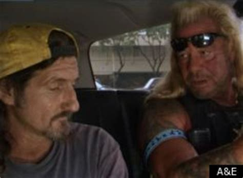 39 dog the bounty hunter 39 tries to help a fugitive with