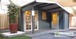 Exklusive Gartenhäuser Aus Holz : gartenhaus norwegen 5 gartenhaus ~ Sanjose-hotels-ca.com Haus und Dekorationen
