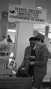 L39volution De L39immigration Au Qubec Et Au Canada
