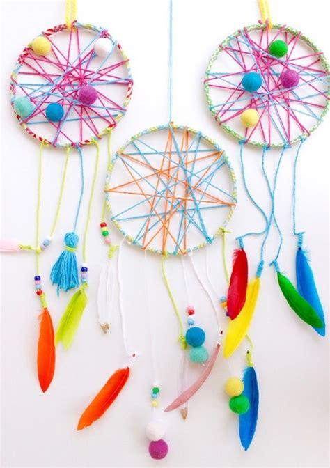 childrens crafts to make diy catchers diy catcher catchers and
