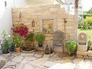 Die Schönsten Steingärten : die besten 25 sichtschutzmauer ideen auf pinterest steingarten mauern steinmauer g rten und ~ Bigdaddyawards.com Haus und Dekorationen