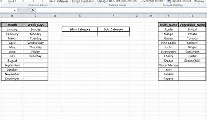 Excel Drop Down Sheet Lists Pull Microsoft