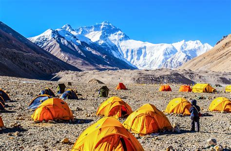Everest Base Camp Trek Adventure Nation