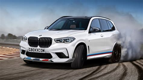 Bmw X5 M Picture by 2019 Bmw X5 M Look