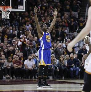 Draymond Green: The man Cleveland loves to hate returns ...