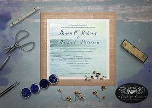 wedding invitations With handmade wedding invitations cork