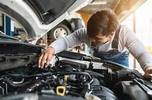 5 Car Repairs You Can U0026 39 T Afford To Skip