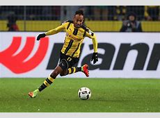 Signing Aubameyang Would Be A Statement By Liverpool
