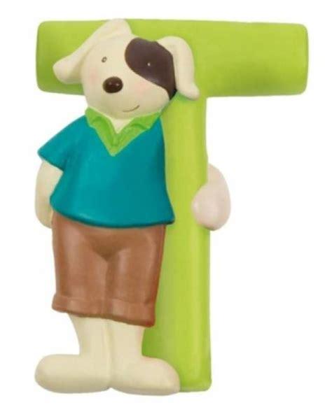 chambre de bebe complete a petit prix moulin roty lettre alphabet t vert doudouplanet