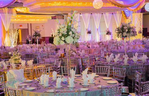 wedding venues  atlantic city wedding receptions