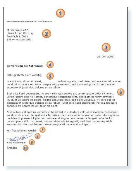 Frankieren sie briefe mit briefmarken webstamp sms briefmarken oder vorfrankierten couverts. Checkliste für das Anschreiben einer Bewerbung