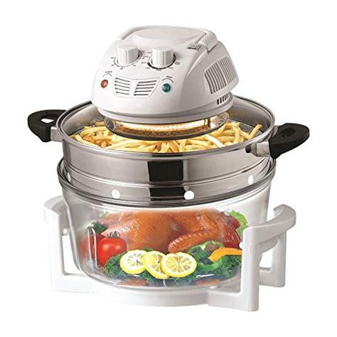 infrared cooking save 38 nutrichef halogen cooking convection oven air fryer infrared convection cooker