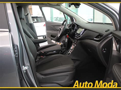 Nuova Opel Mokka Interni - opel mokka x prova il nuovo suv opel automoda