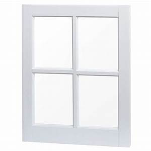 tafco windows 20 in x 25 in utility fixed picture vinyl With barn windows lowes