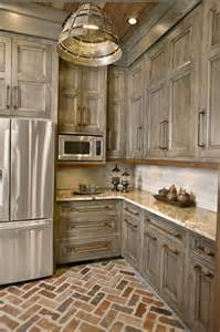 rustic kitchen furniture 25 best ideas about rustic kitchen cabinets on