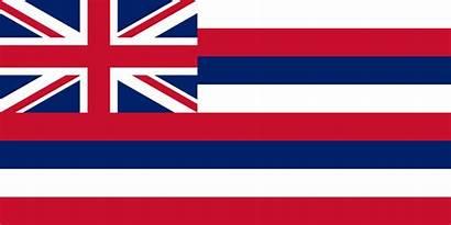 Hawaii Flag Svg Waihona State Wikipedia Hawai
