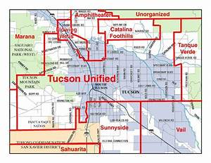 MCC School Map in Arizona (page 2) - Pics about space