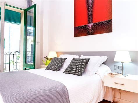 air sec dans une chambre appartement d 39 une chambre dans poblesec el poble sec