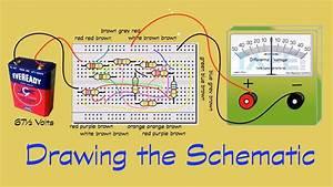 Breadboard Sk-10 To Schematic Diagram Ueeneee104a Tafe Nsw