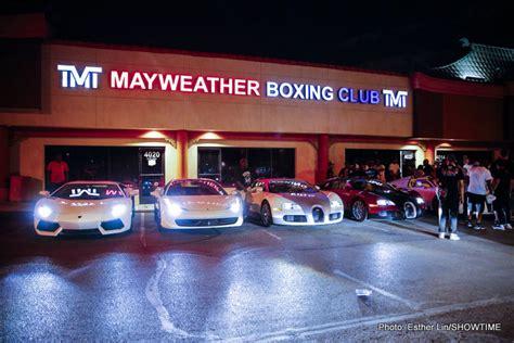 mayweather money cars mayweather vs berto floyd mayweather las vegas workout