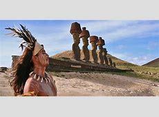 La Isla de Pascua, un destino para la Pascua