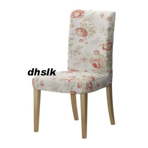 ikea henriksdal chair cover canada ikea henriksdal chair slipcover cover 21 quot 54cm byvik multi