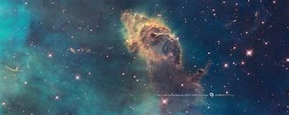 Space Carina Nebula Pillar Hubble 1024 2560