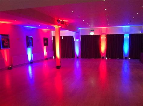 Light Up by Event Rentals Inc