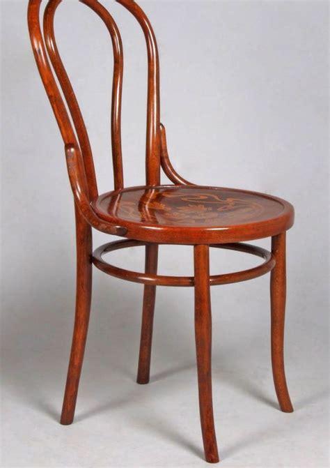 chaise n 14 célèbre et indémodable chaise thonet n 14 meuble et