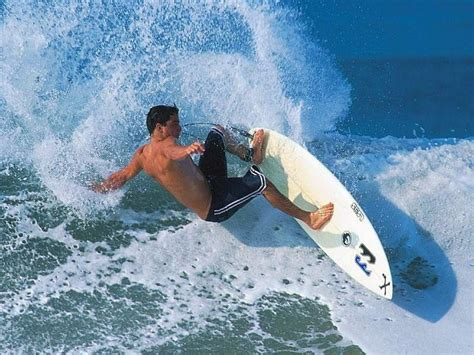 Lunge So You Can Surf Better